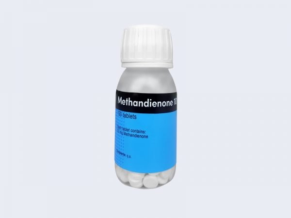 Axio Labs Methandienone 10mg 150 tabs 10mg