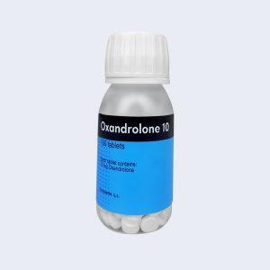 Axio Labs Oxandrolone 10mg 150 tabs 10mg