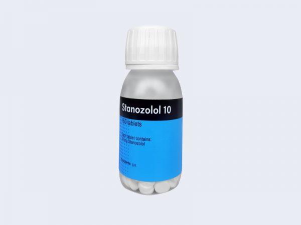 Axio Labs Stanozolol 10mg 150 tabs 10mg