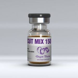 Dragon Pharma Cut Mix 150 10ml vial (150mg/ml)