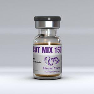 Dragon Pharma Cut Mix 150 10ml vial (150mg/ml)
