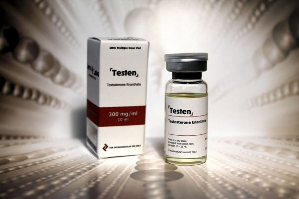 JeraLabs Testen 300 10 mL vial (300 mg/mL)