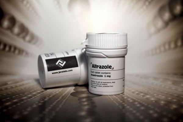 JeraLabs Altrazole 1mg/50 tab