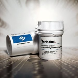 JeraLabs Turinabol 10mg/100 tab
