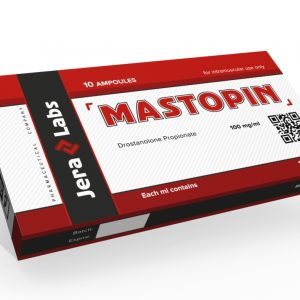 JeraLabs Mastopin 10 x 1ml ampoules