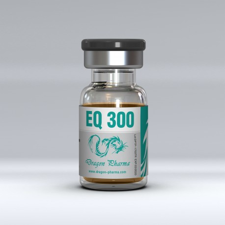 Dragon Pharma EQ 300 10 mL vial (300 mg/mL)