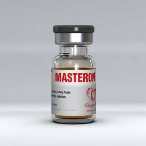 Dragon Pharma Masteron 200 10 mL vial (200 mg/mL)