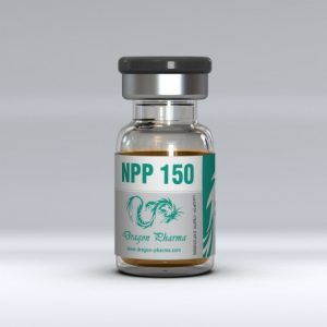 Dragon Pharma NPP 150 10 mL vial (150 mg/mL)
