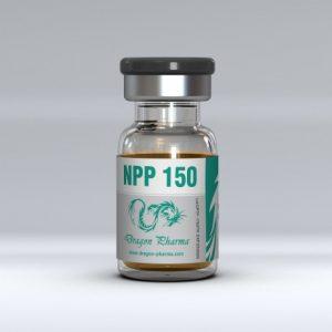Dragon Pharma NPP 150 10 mL vial (150 mg/mL)