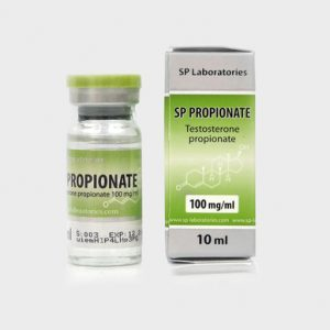 SP-Laboratories SP PROPIONATE 1 vial contains 10 ml