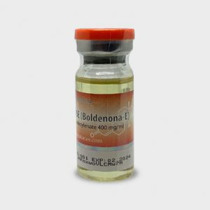SP-Laboratories EQUIPOISE (BOLDENONA-E) 400 1 vial contains 10 ml