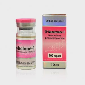 SP-Laboratories SP NANDROLONE-F 1 vial contains 10 ml