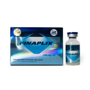 British Dispensary FINAPLIX 100 20 mL vial (150 mg/mL)