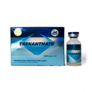 British Dispensary TRENANTHATE 200 20 mL vial (200 mg/mL)