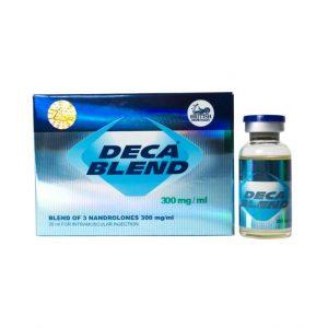 British Dispensary DECA BLEND 300 20 mL vial (300 mg/mL)