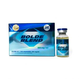 British Dispensary BOLDE BLEND 300 20 mL vial (300 mg/mL)
