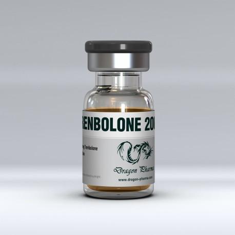 Dragon Pharma Trenbolone 200 10 mL vial (200 mg/mL)