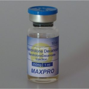 MAXPROPHARMA DYNA 100 10 ml vial (100 mg/ml)