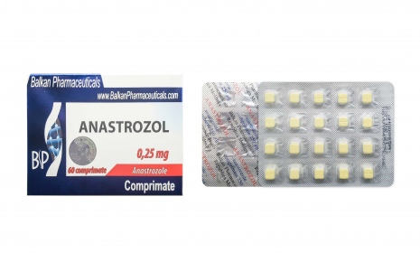 Balkan Pharmaceuticals Anastrozol 0