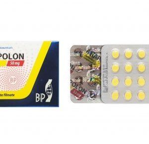 Balkan Pharmaceuticals Anapolon 60 tablets (50 mg/tab)